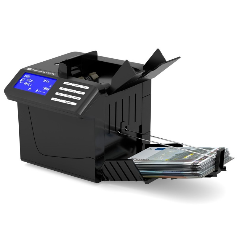 Portable USD value banknote counter