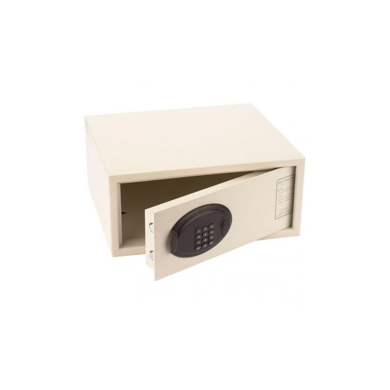 Comprar caja fuerte de caudales electr nica detectalia for Caja de caudales