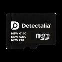 Detectalia update card