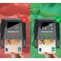 Detector de billetes falsos Detectalia D7X