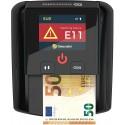 Automatisches Falschgeld Prüfgerät zur 100% Sicherheit